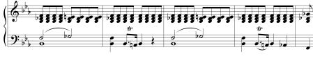 Chromatic Basslines Frederic 3