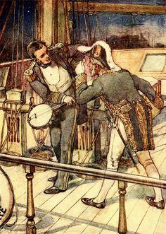 Corcoran and Sir Joseph