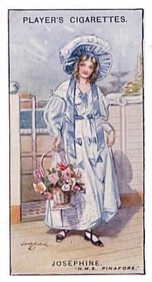 Josephine Card