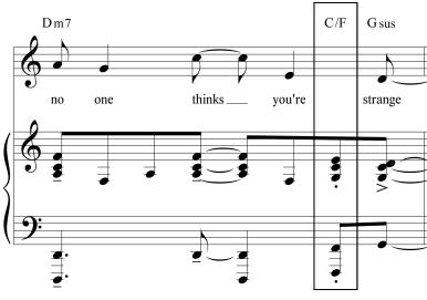 Wicked Chord 1