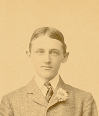 Horace Lippincott