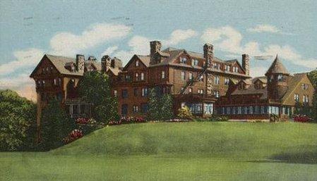 Bennet College1910